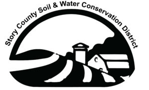 Story County Soil and Water conservation District Logo