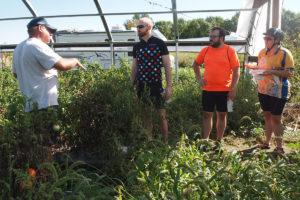 Grow Your Small Market Farm Presentation