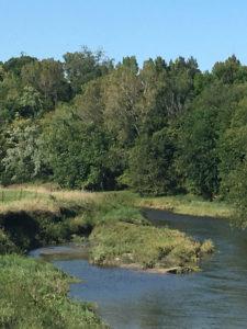 South Skunk River