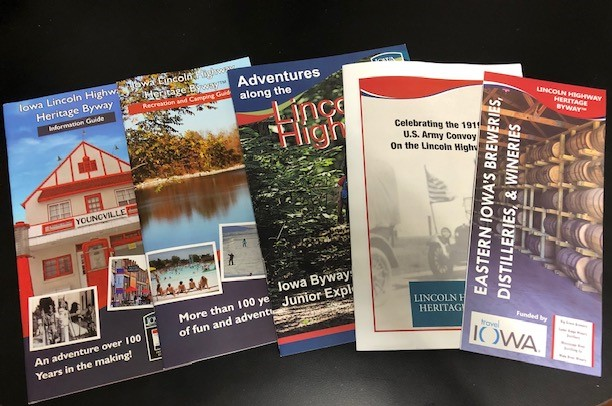 Come Explore on the Lincoln Highway!