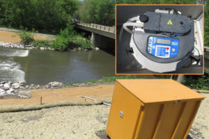 Automated Water Quality Monitor