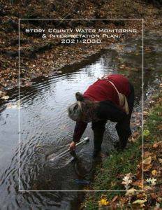 Water Quality Monitoring and Interpretation Plan Cover