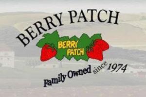 Berry Patch Farm Logo