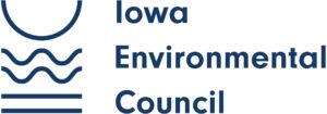 Iowa Environmental Council Logo