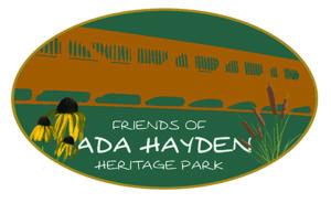 Friends of Ada Hayden Logo