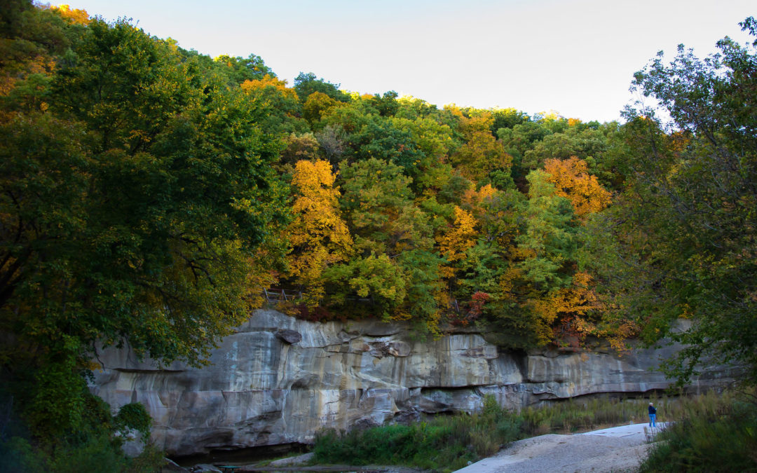 Enjoy the End of Summer on the Byway!