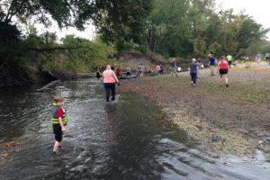 Skunk River Navy River Cleanup